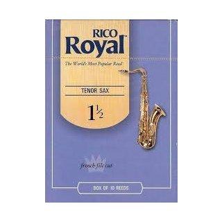 Rico Royal Tenor Sax 1 1/2