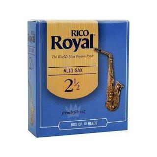 Rico Royal Alto Sax 2 1/2
