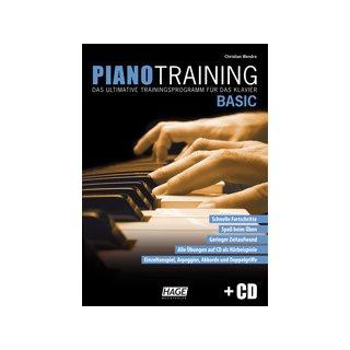 Hage Piano Training Basic