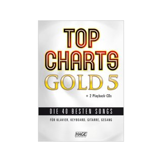 Hage Top Charts Gold 5