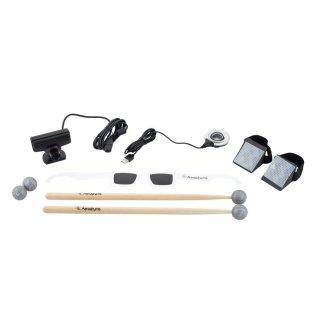 Aerodrums Air Percussion Set inkl. Kamera